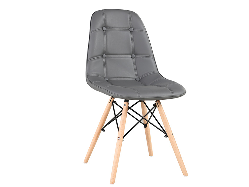 Eames PU Dining Chair DT-6K01