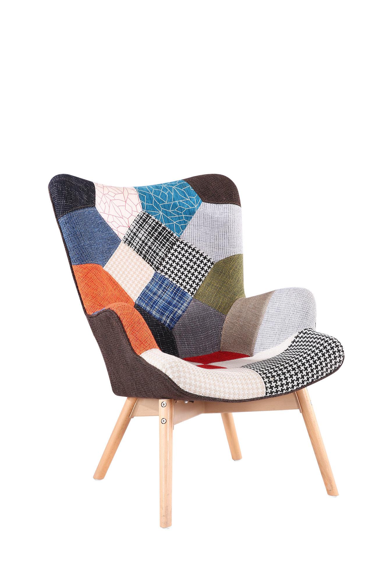 DCE-601B Leisure Chair